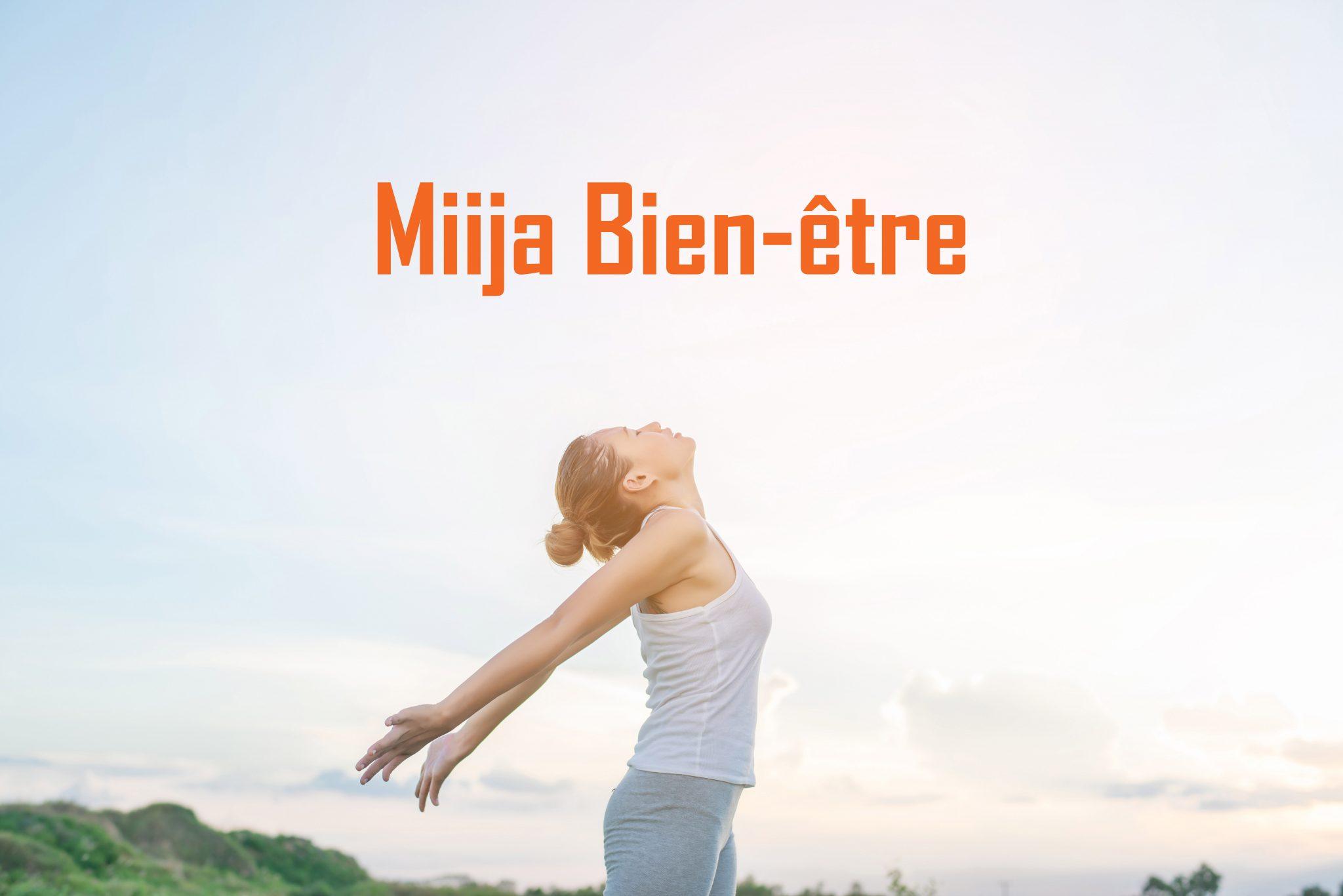 image Mijia Bien-être