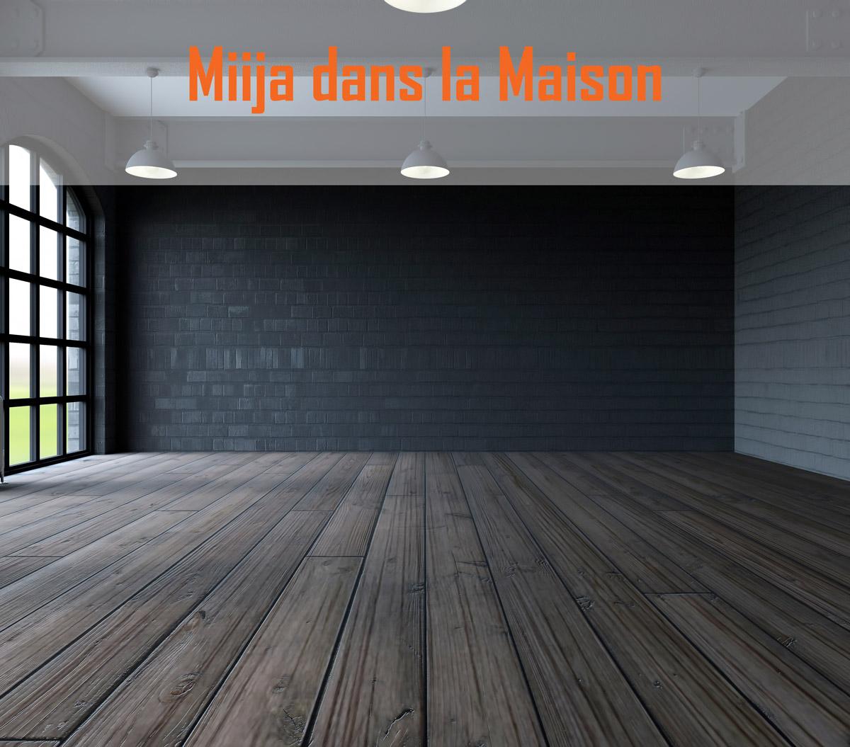 image Mijia Maison