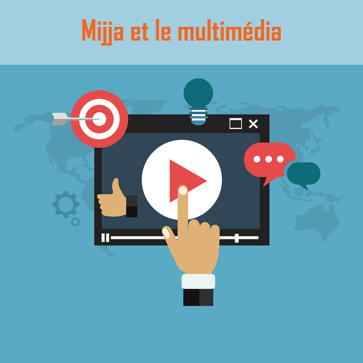 image Mijia Multimédia et informatique