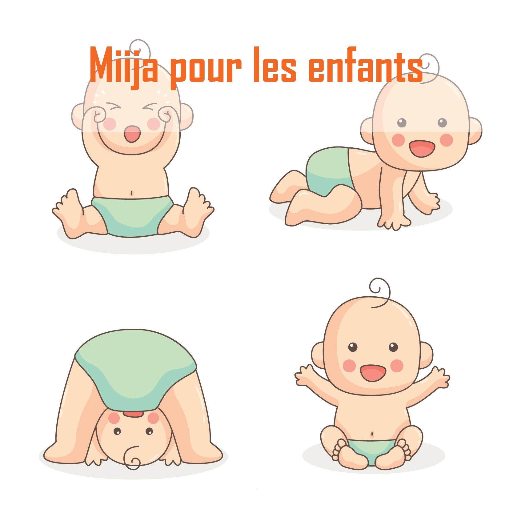 image Mijia Enfant