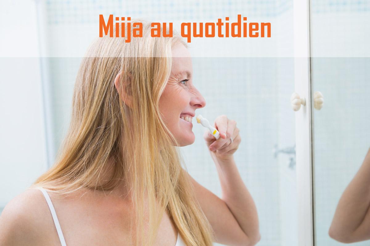 image Mijia Quotidien