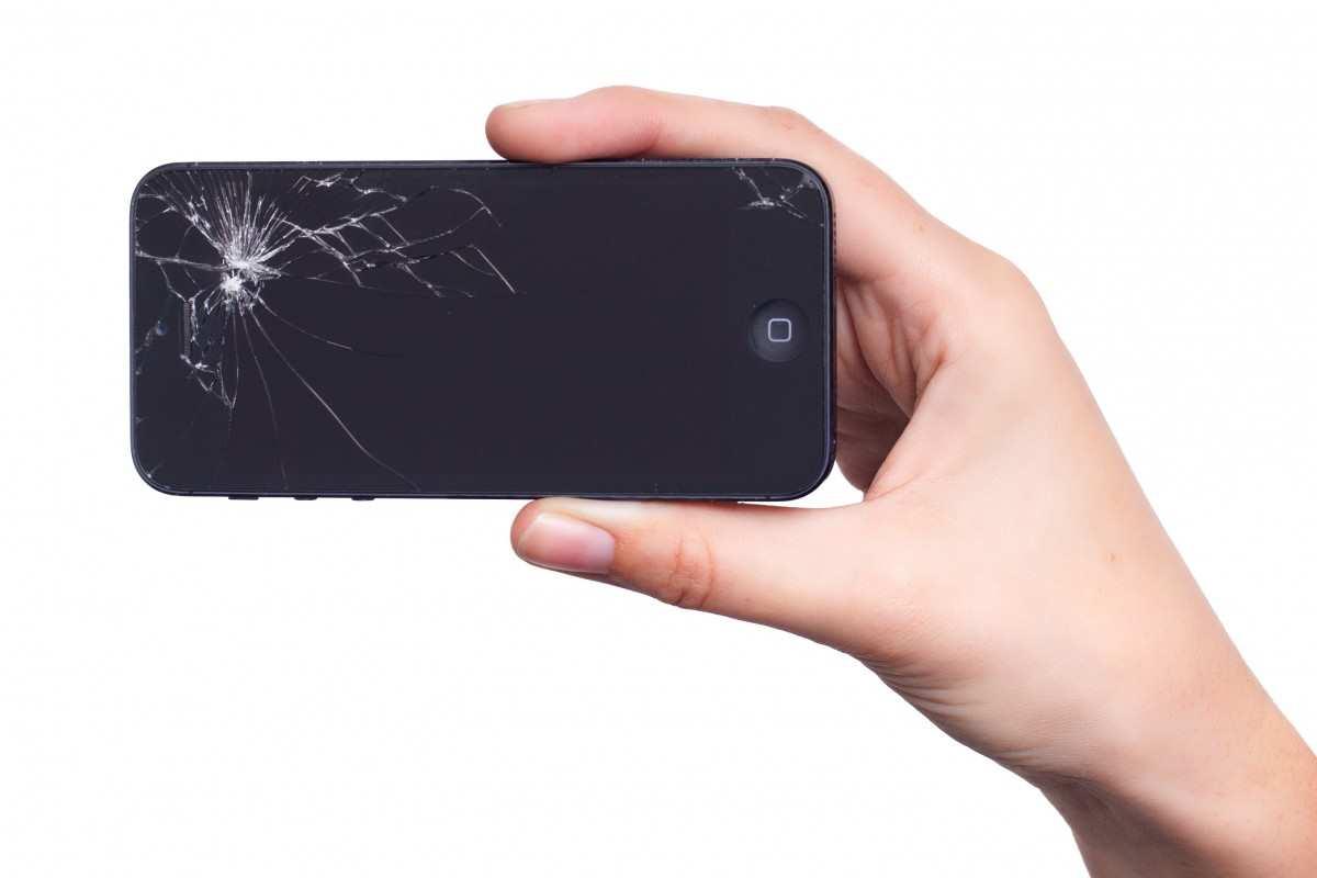 image Comment changer l'écran d'un smartphone ?